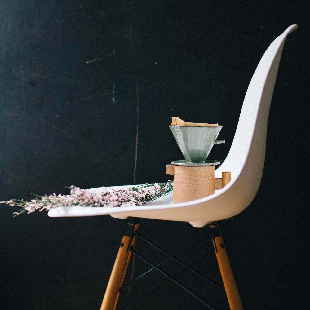 Eames Chairs - www.madelinelu.com