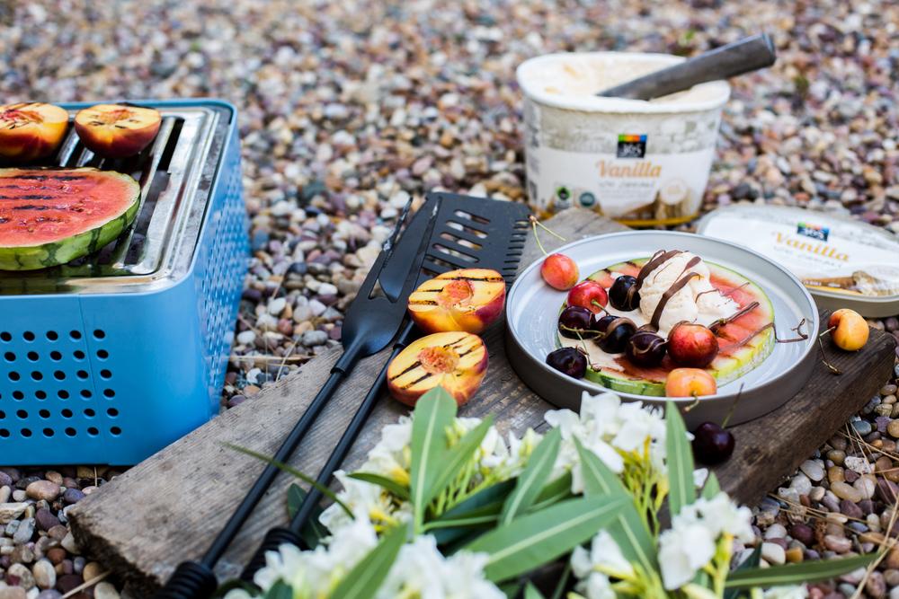 Ice-cream Party - www.madelinelu.com