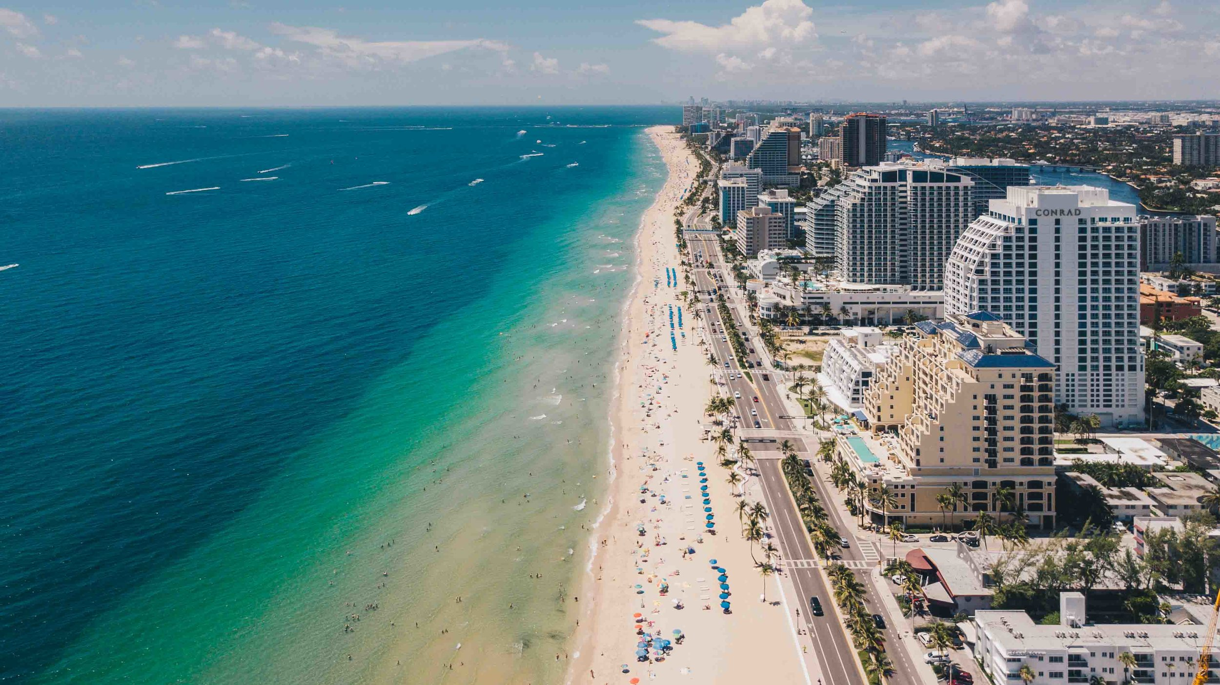 Where to Stay and Eat in Fort Lauderdale, Florida — Madeline Lu