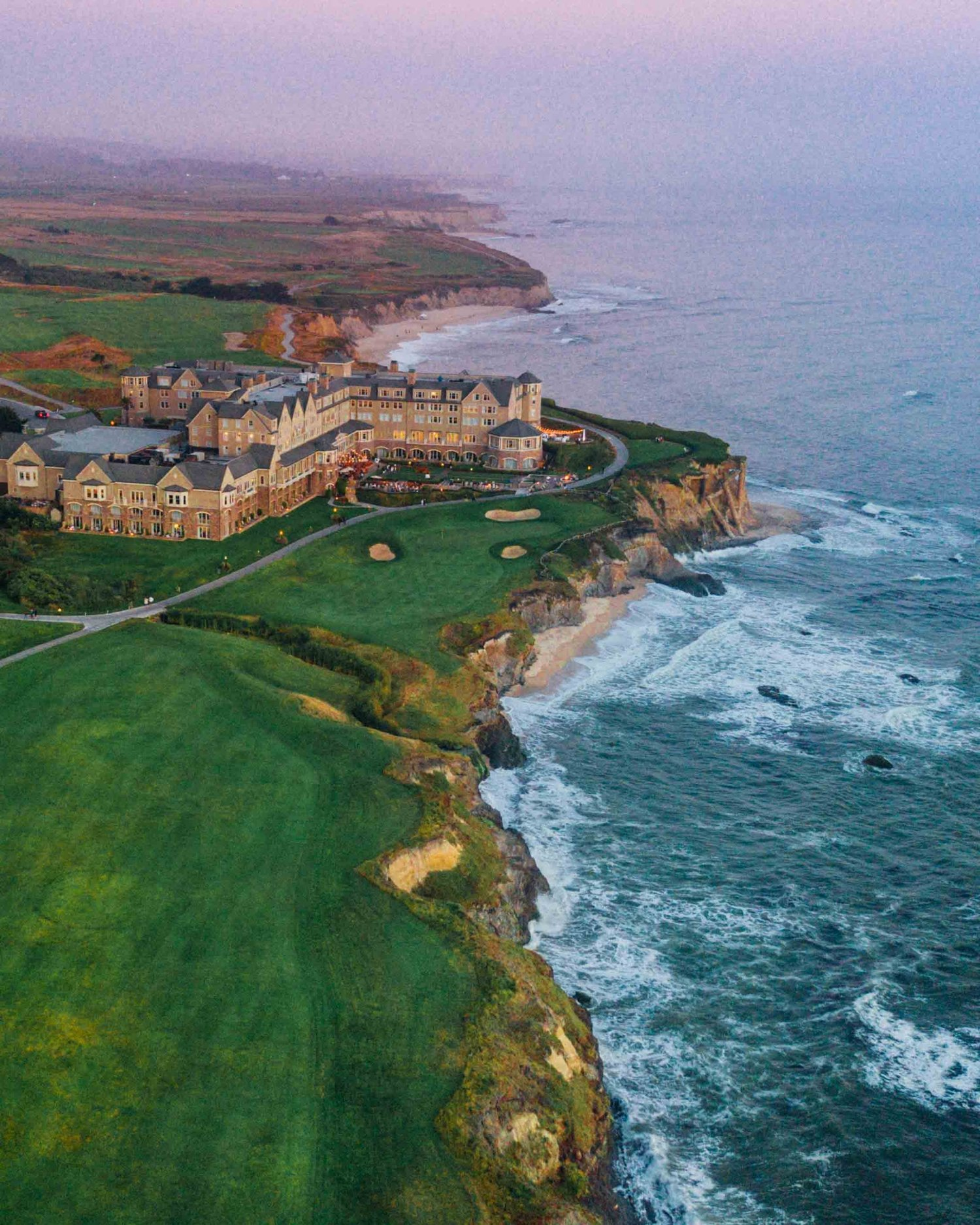 Where to Stay and Eat in Half Moon Bay, California — Madeline Lu
