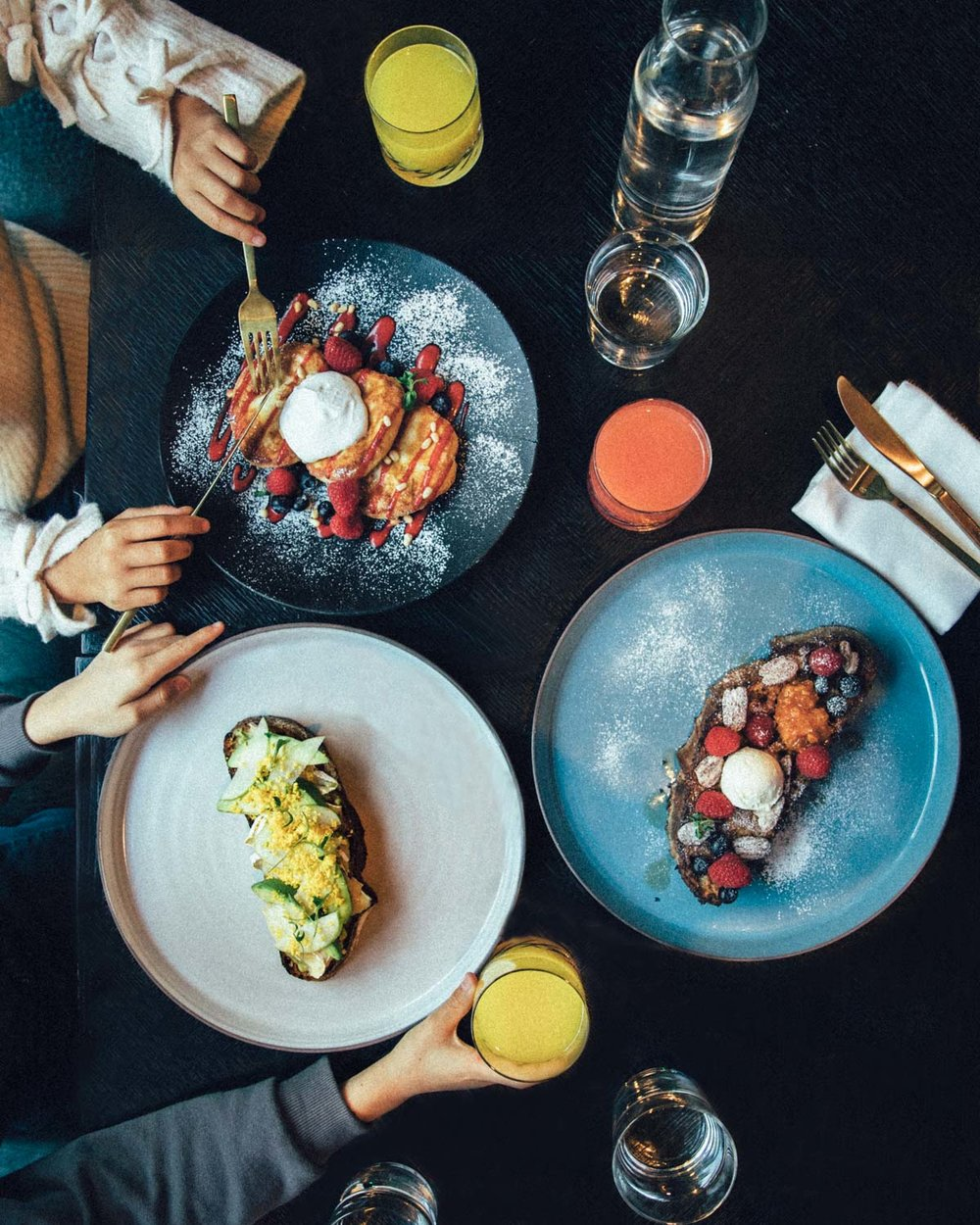 Where to Eat in San Francisco - hottest new restuarant of 2018- Villon - by Madeline Lu