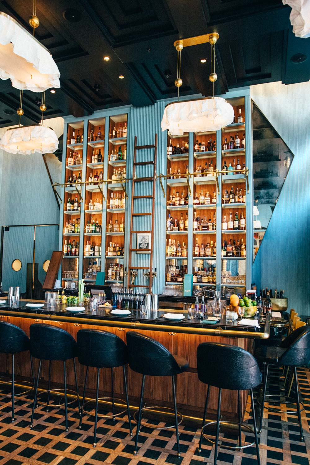Where to Eat in San Francisco - Villon - by Madeline Lu