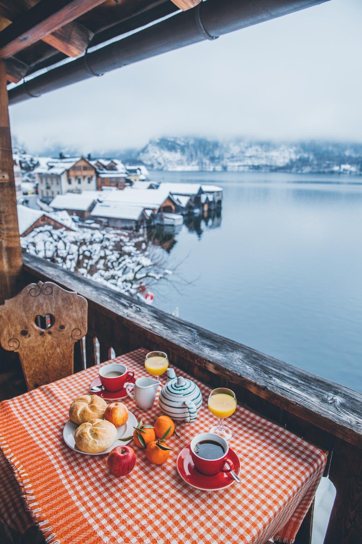 Hallstatt, Austria - by Madeline Lu @lumadeline