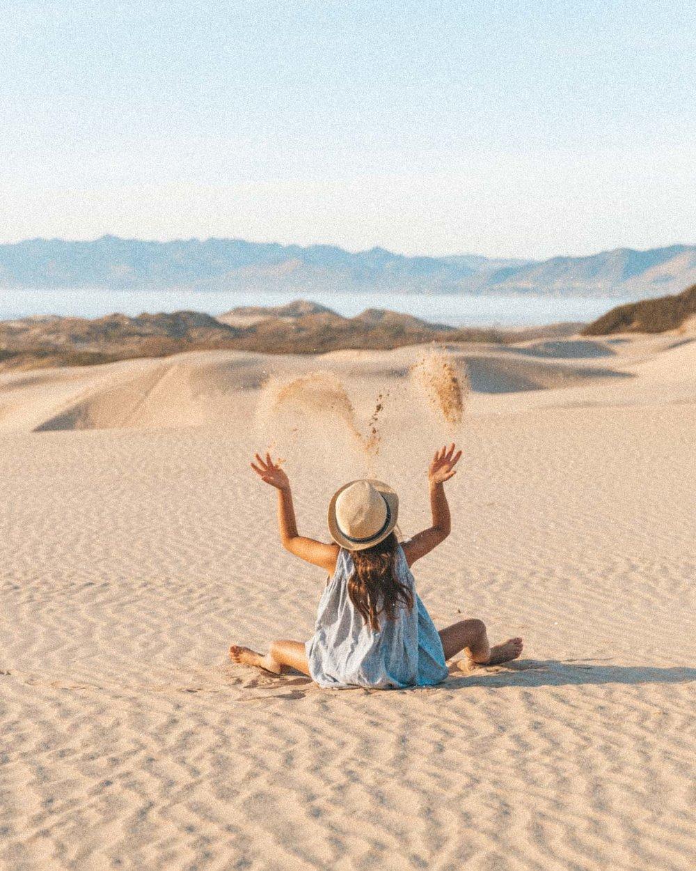 Pismo Beach, California, USA by Madeline Lu @lumadeline