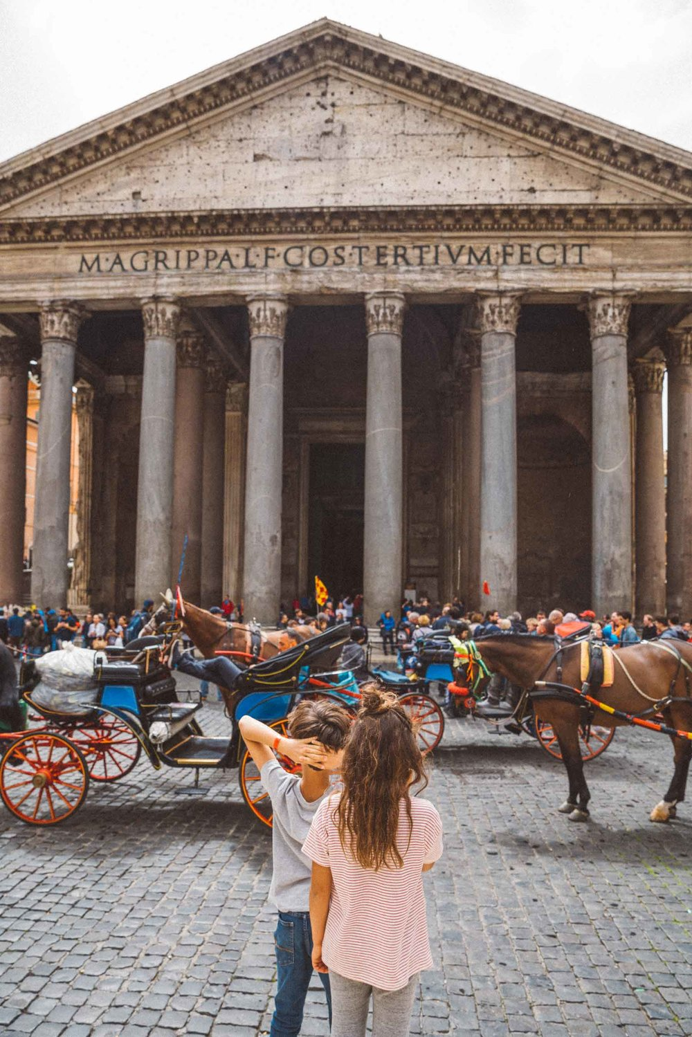 Rome with Royal Caribbean - Madeline Lu-5.jpg