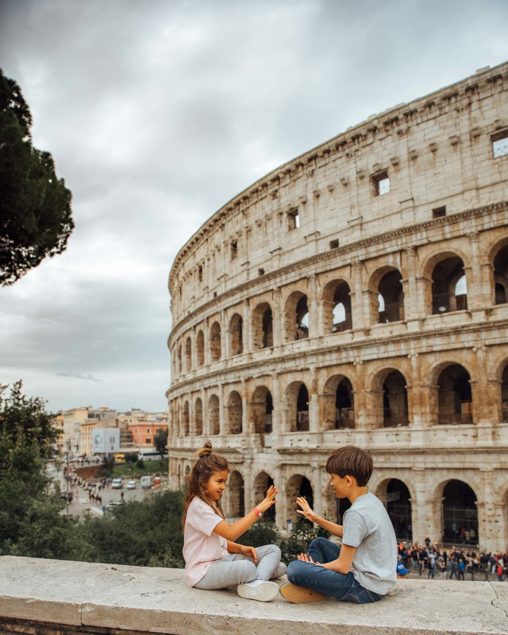 Rome with Royal Caribbean - Madeline Lu-6.jpg