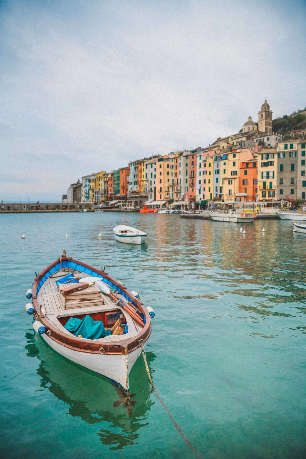 Cinque Terre with Royal Caribbean - Madeline Lu-6.jpg