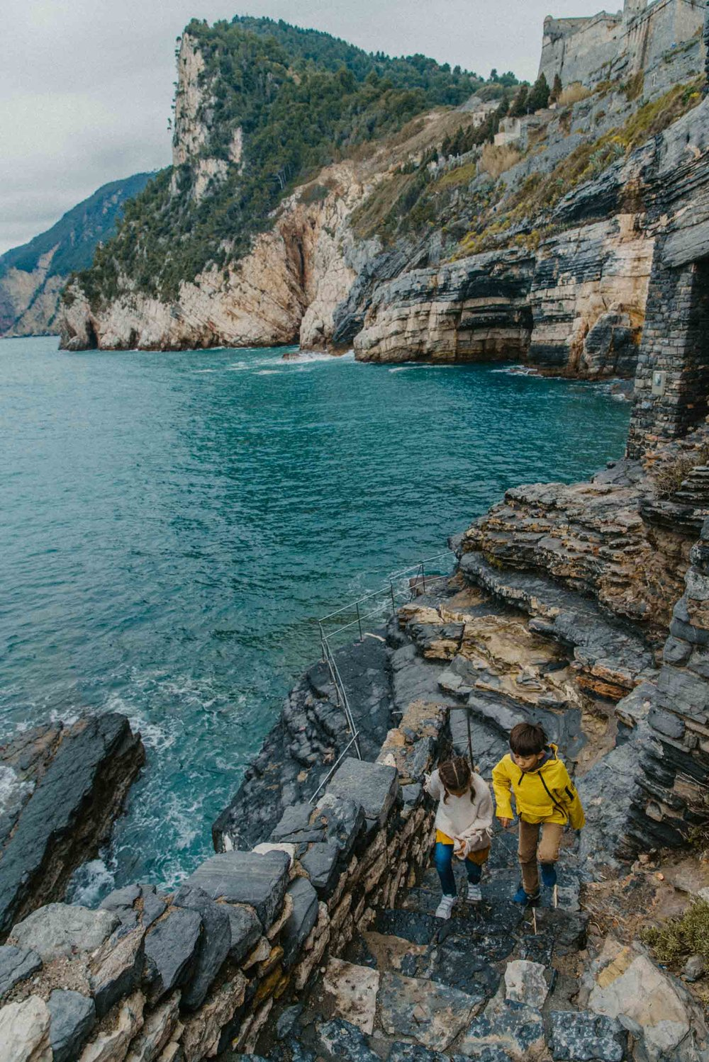 Cinque Terre with Royal Caribbean - Madeline Lu-8.jpg