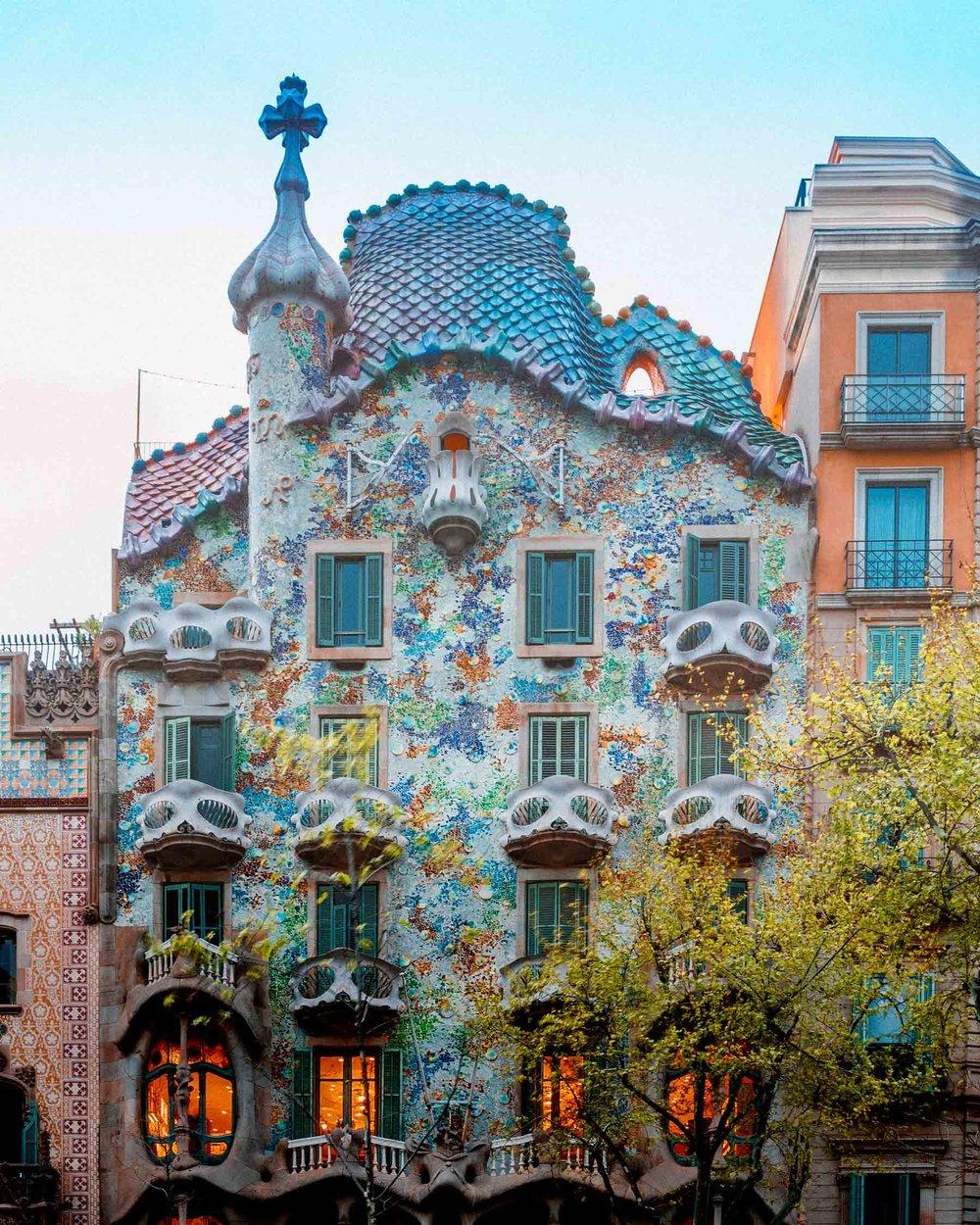 Barcelona with Royal Caribbean - Madeline Lu-1.jpg
