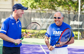 Nick Bollettieri Tennis Academy Package