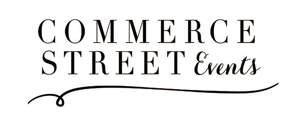 Commerce Street Events