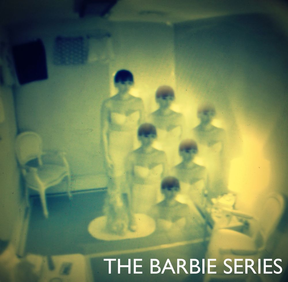 The Barbie Series