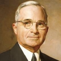 Harry Truman plus...
