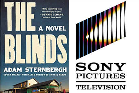 HarperCollins/Sony Pictures TV