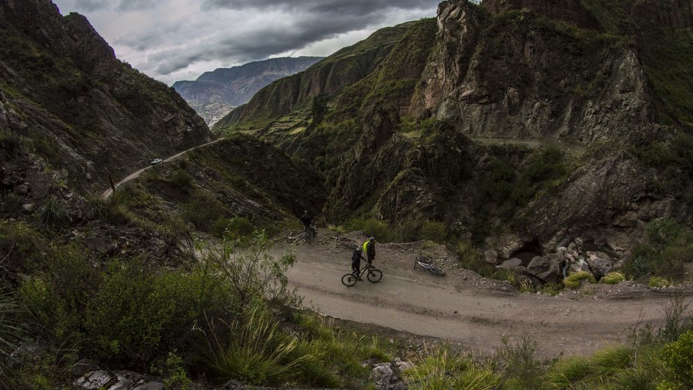 5 sick shot of road, riders and mountains.jpg