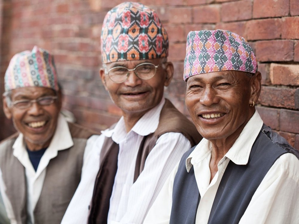 Day 1: Soak In The Culture of Kathmandu
