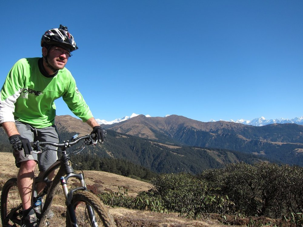 Day 5 - Nepal Mountain Bike Trip, 4.jpg