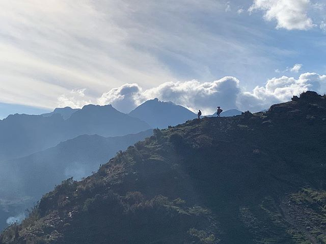 Scouting new routes through small Andean Pueblo's in Peru's high country.