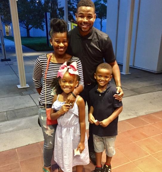Inky Johnson and Family.jpg