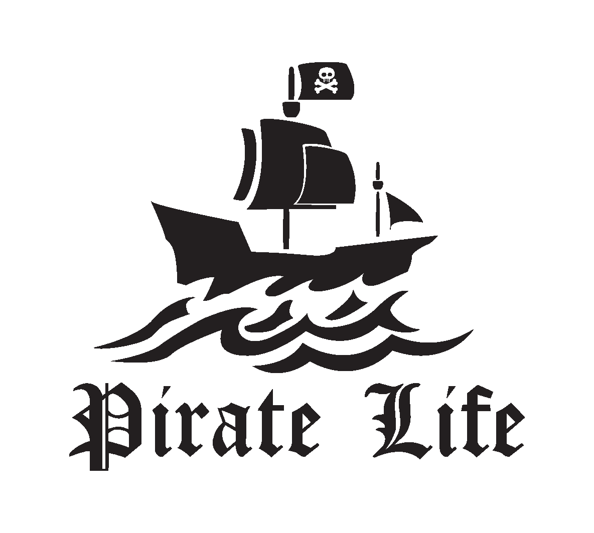 Pirate Life Centre Island Toronto