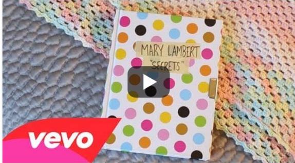 Secrets - Mary Lambert