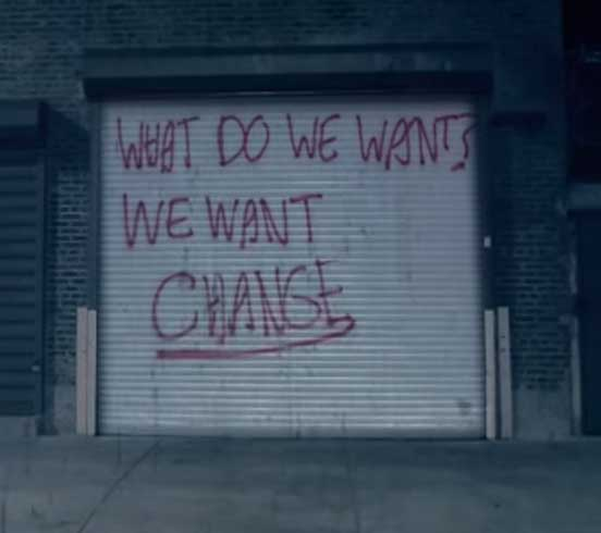 wewantchange