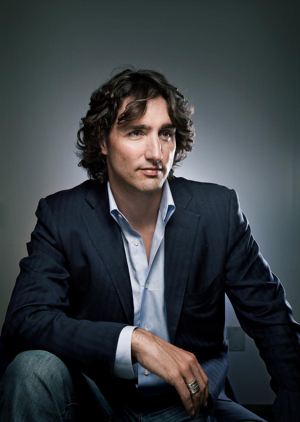 Prime Minister #notJoshGroban