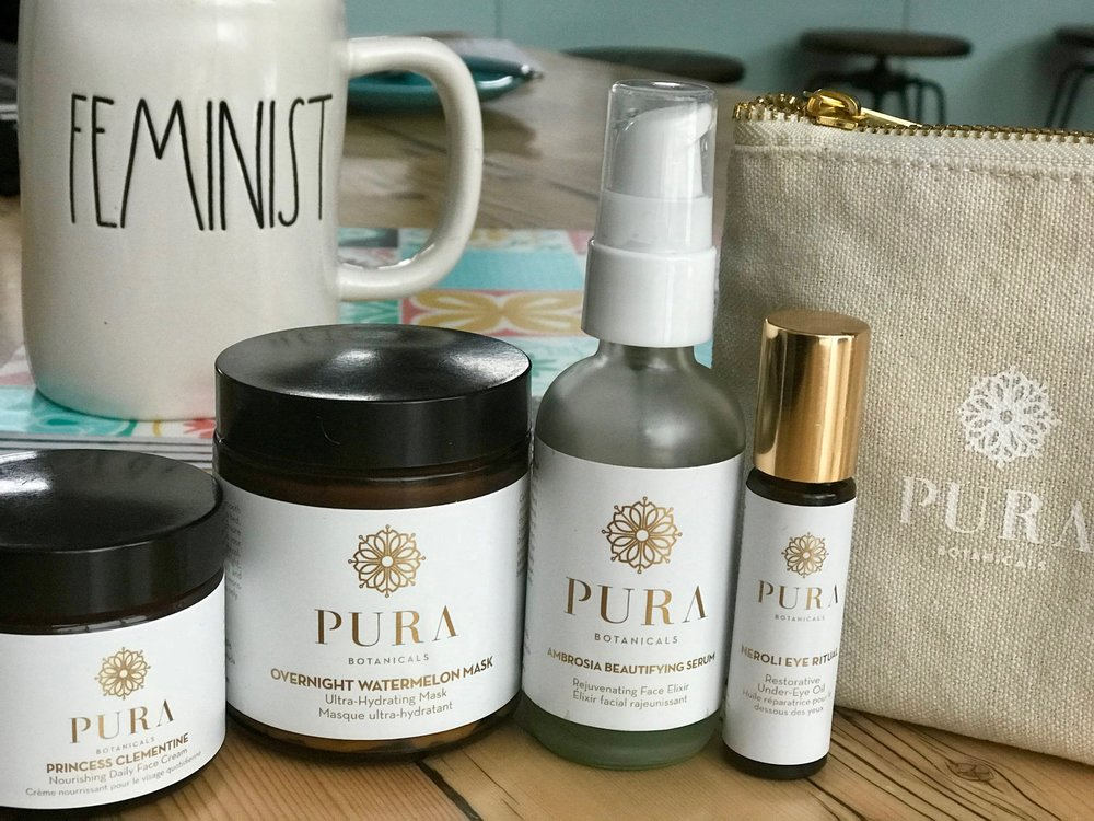 puraproducts