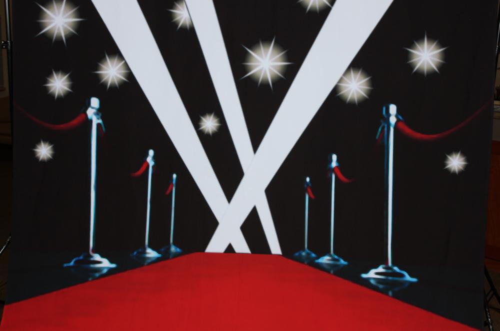 Red Carpet /Hollywood