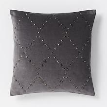 West Elm Throw Pillow - $19.99