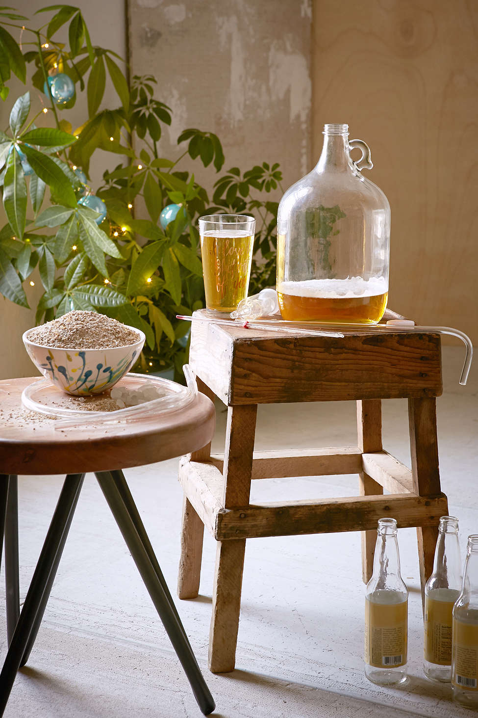 Urban Outfitters Beer Making Kit - $50