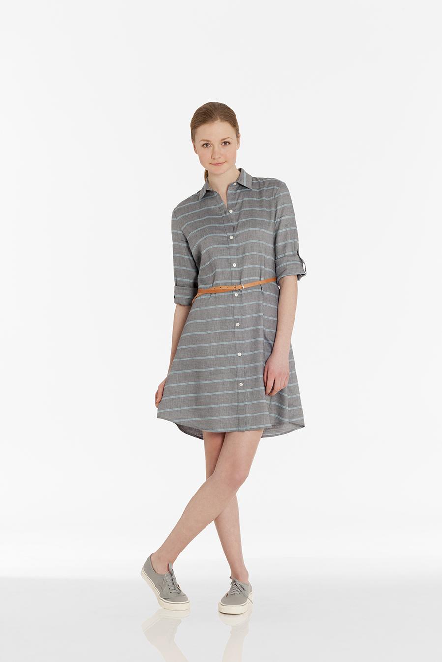 Dress 759 Belt 1410
