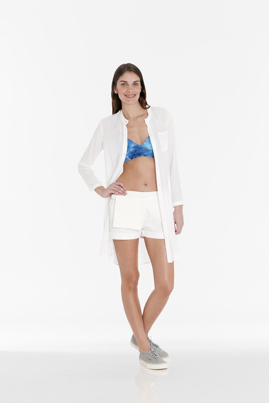 Shirt 746 Bikini Top 1805 Short 2012 Pouch 2004