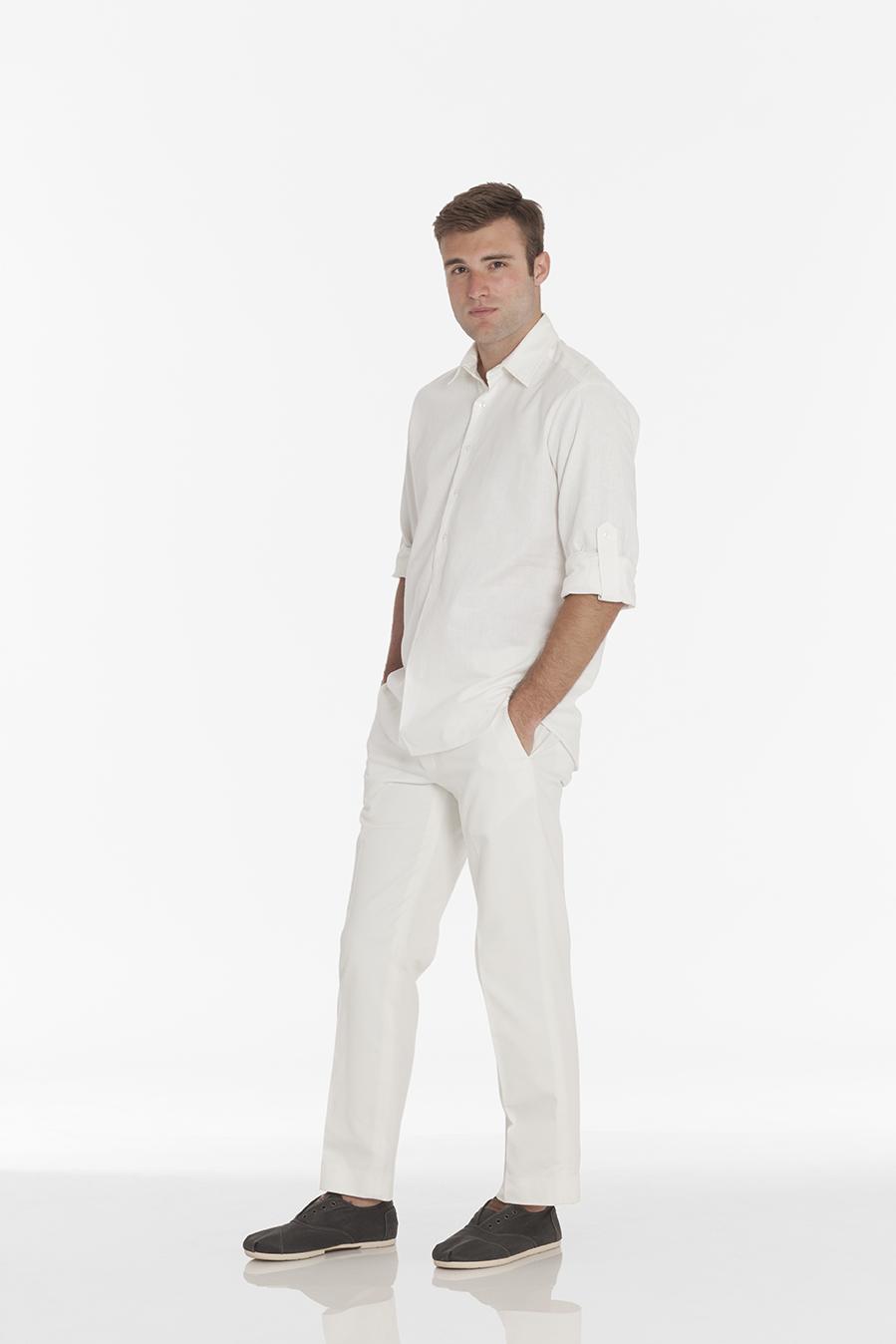 Shirt 610 Pant 260