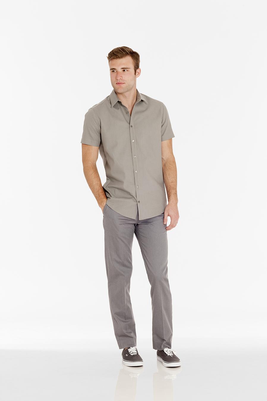 Shirt 1082 Pant 283