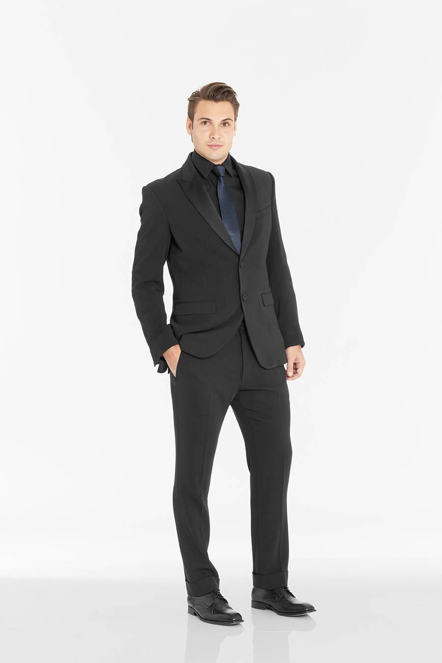 Jacket 401 Shirt 1053 Pant 214 Tie 1422