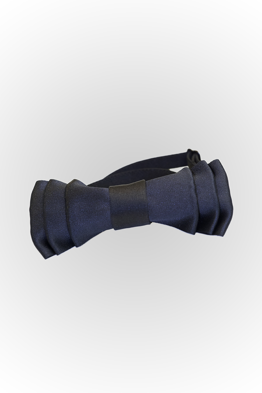 Bow Tie 1433 BLK