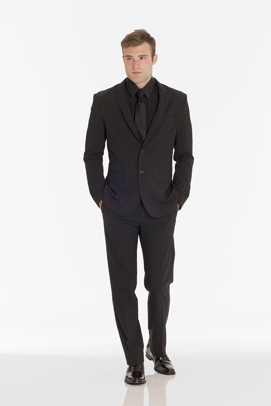 Jacket 422 Shirt 1053 Pant 297 Tie 1422
