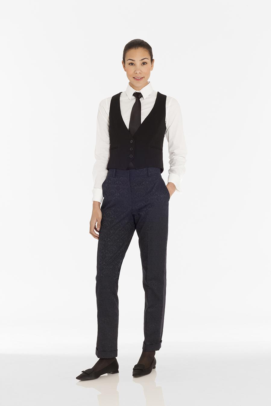 Vest 1126 Shirt 500FC Pant 127 Tie 1406
