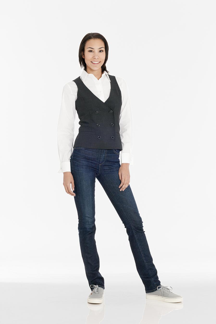 Vest 1110 Shirt 500FC