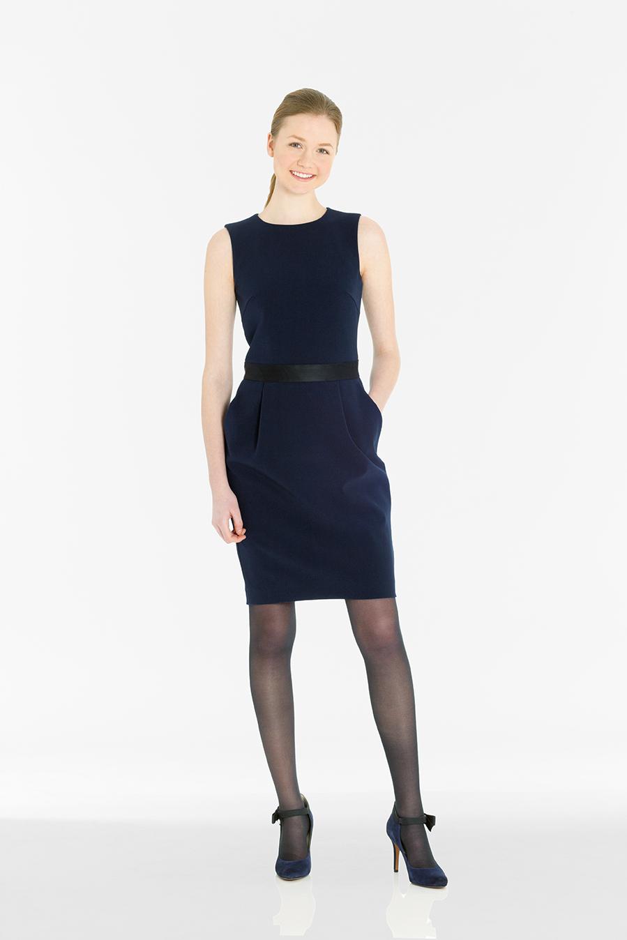 Dress 743