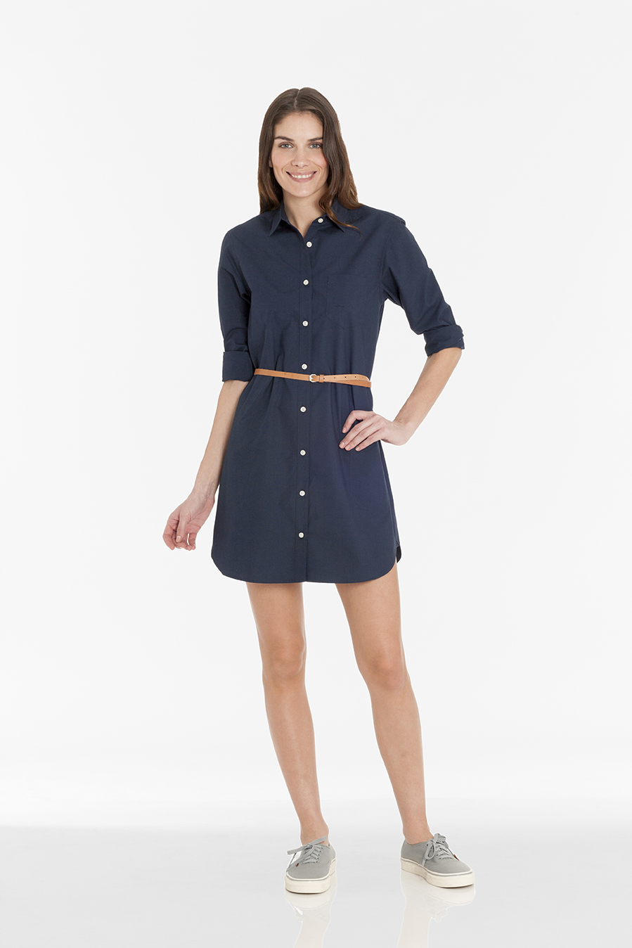 Dress 754 Belt 1410