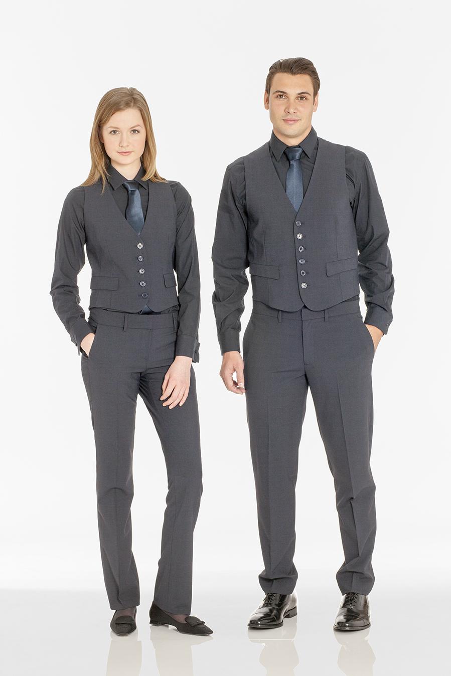 Vest 1125/1211 Shirt 508/1052 Pant 125/297 Tie 1422