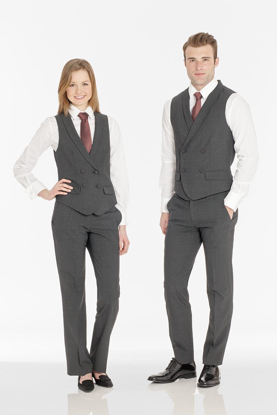 Vest 1105/1250 Shirt 500FC/1000FC Pant 112/283 Tie 1420