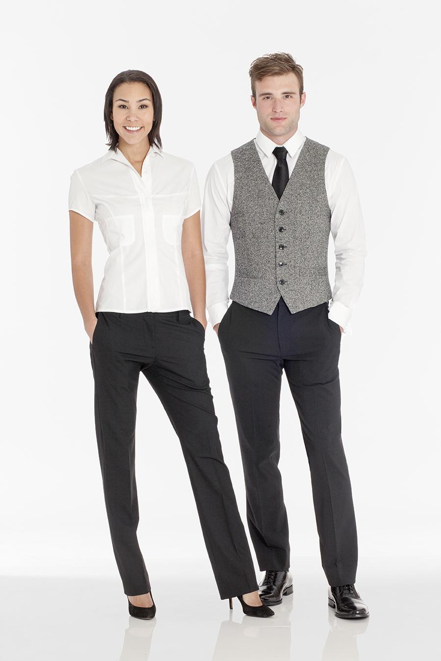 Vest 1288 Shirt 309/1000FC Pant 125/297