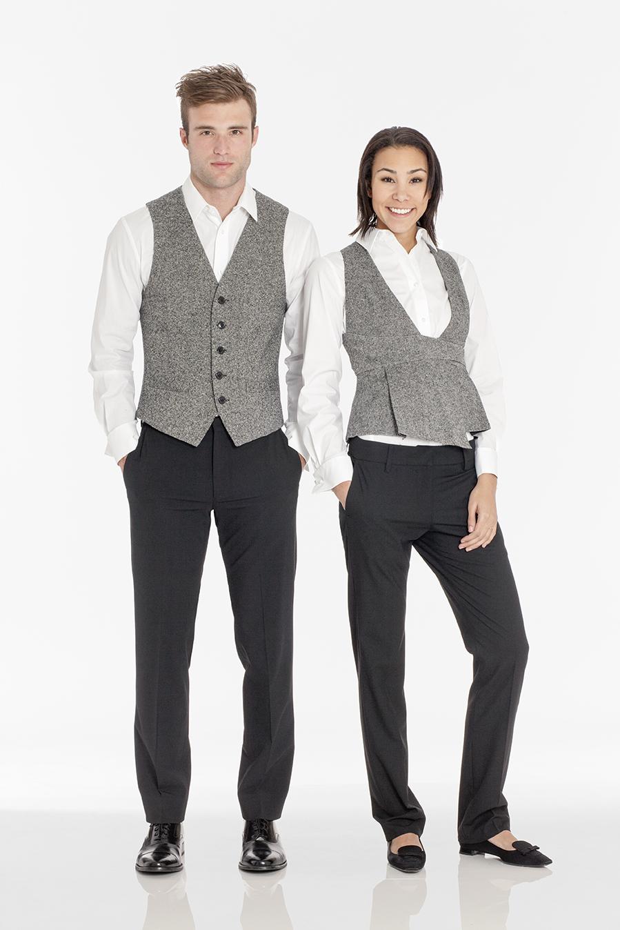 Vest 1288/1107 Shirt 1000FC/500FC Pant 297/125