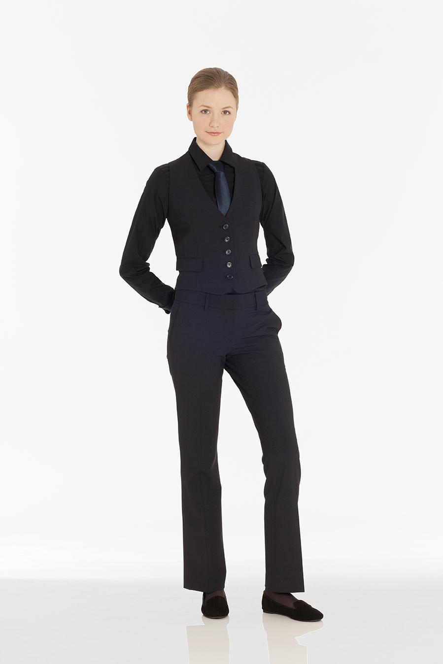 Vest 1125 Shirt 508 Pant 125 Tie 1422