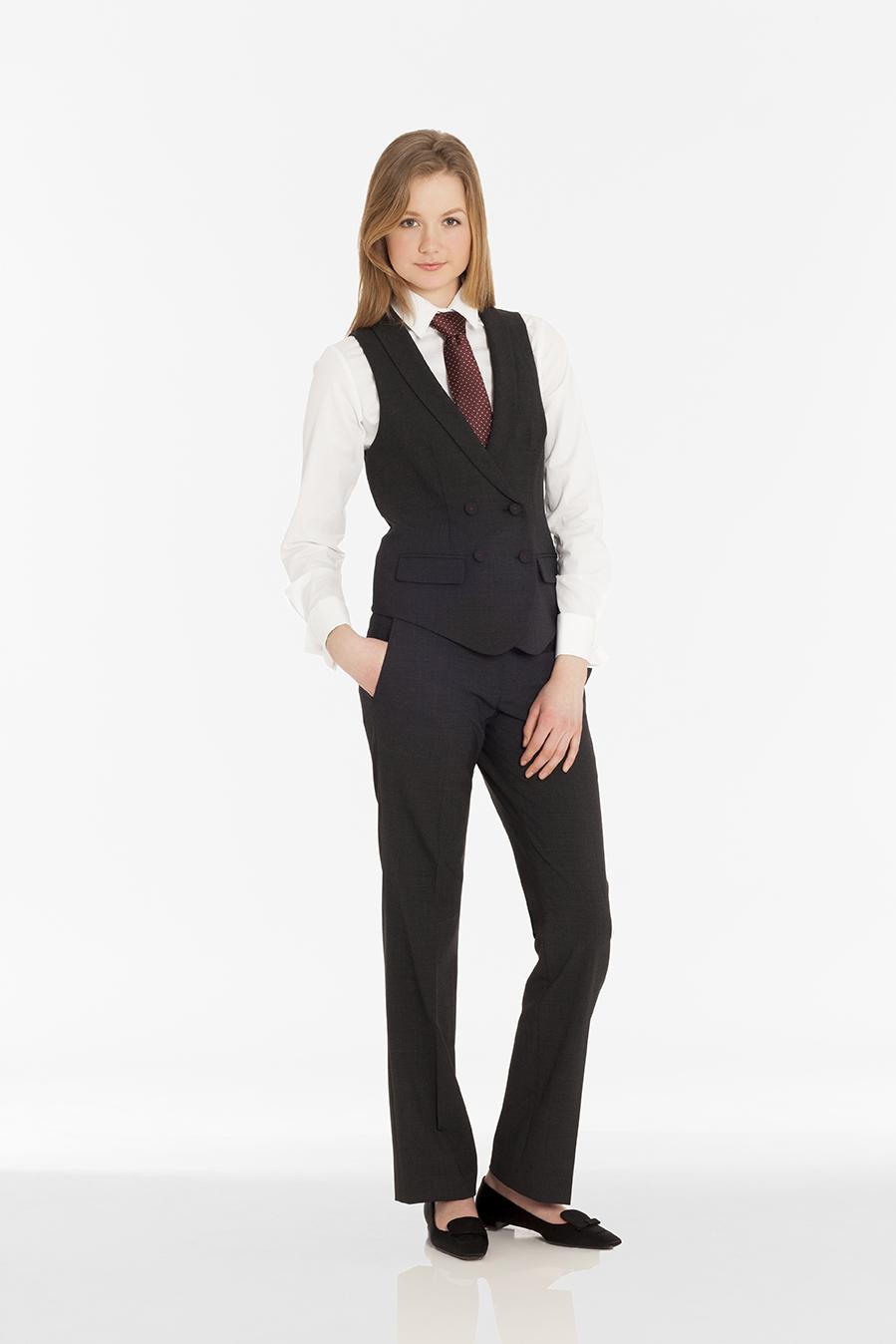 Vest 1105 Shirt 500FC Pant 112 Tie 1420