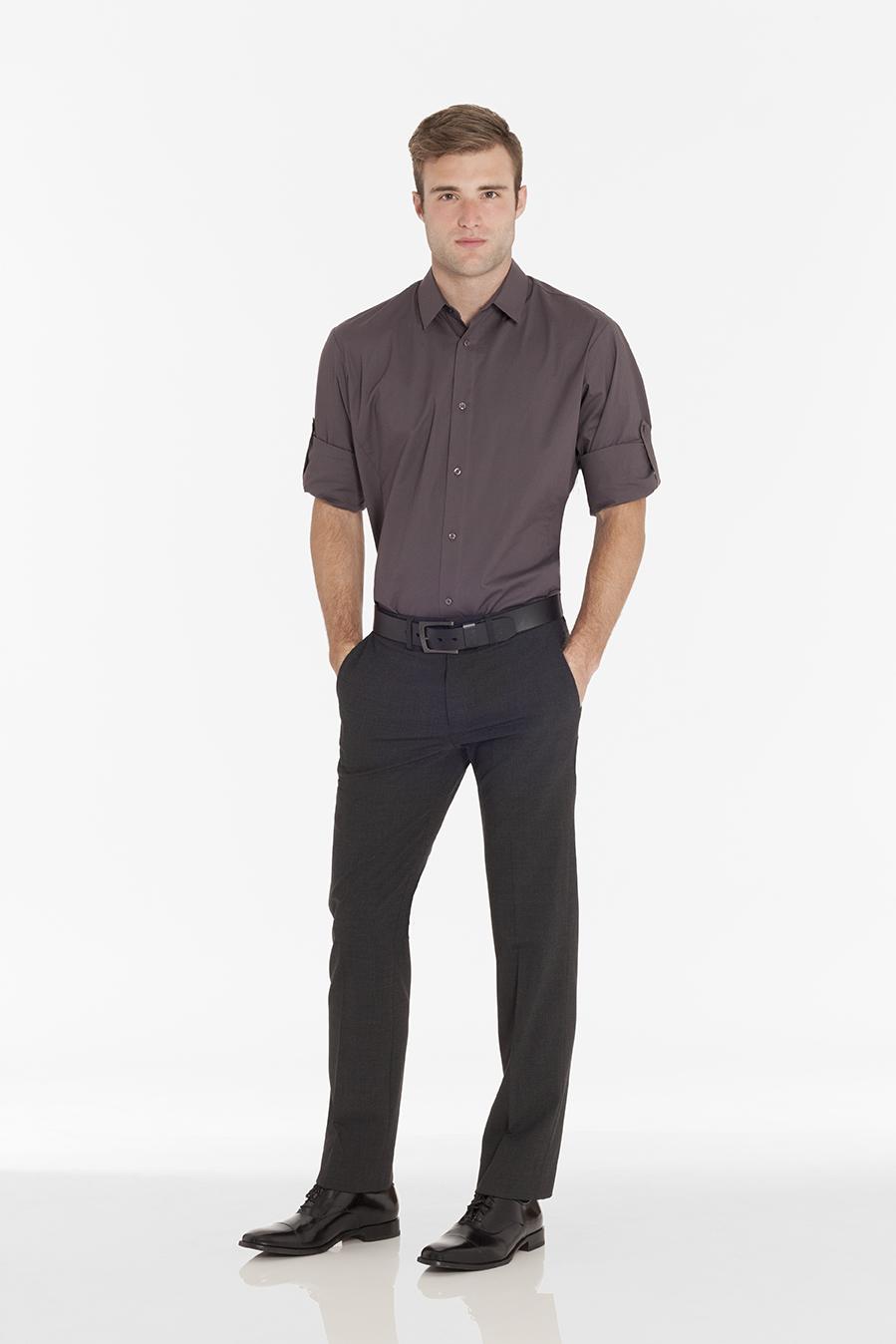 Shirt 1071 Pant 283