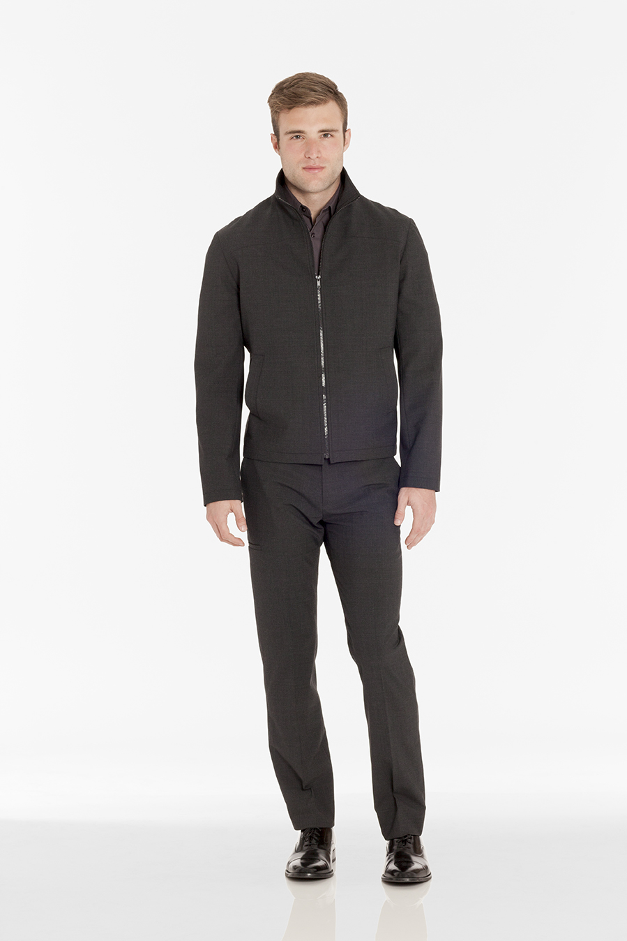 Jacket 405 Shirt 1071 Pant 283